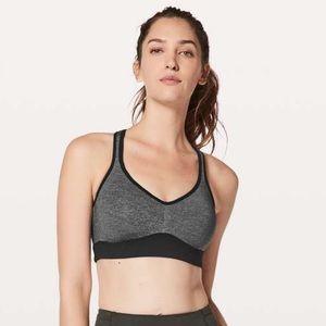 Lululemon speed up bra C/D cup size 8